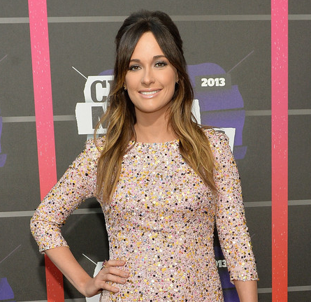Kacey Musgraves in Gomez-Gracia   2013 CMT Music Awards