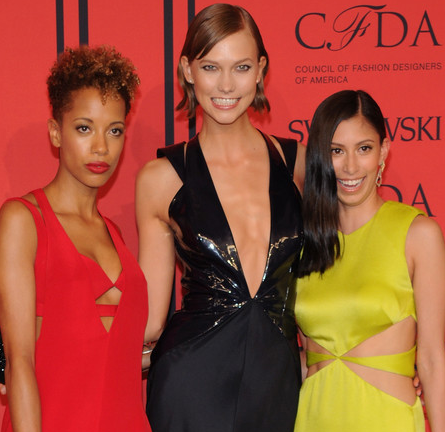 More from the 2013 CFDA Fashion Awards!