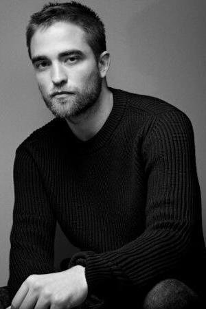 Robert Pattinson: The New Face of Dior Homme