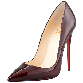 Christian Louboutin Fall 2013 SO KATE Pumps in Rouge Noir