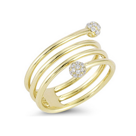 Dana Rebecca Designs SYLVIE ROSE Ring