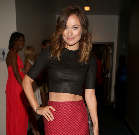 Olivia Wilde in A.L.C. | 2013 ESPY Awards