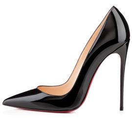 Christian Louboutin Fall 2013 SO KATE Pumps