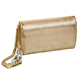 Jimmy Choo CARMEN Clutch