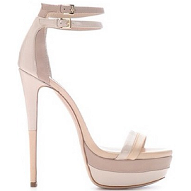 Ruthie Davis WEST PALM Platform Sandals