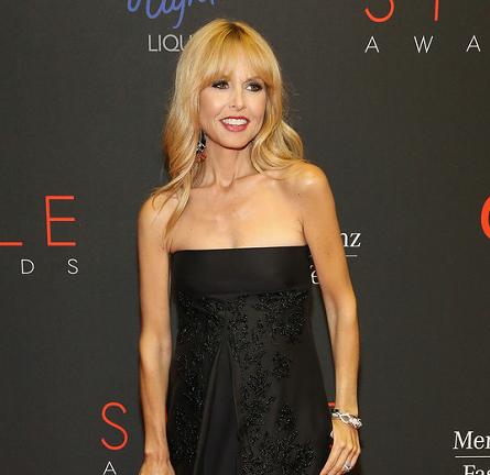 Rachel Zoe in Valentino   2013 Style Awards