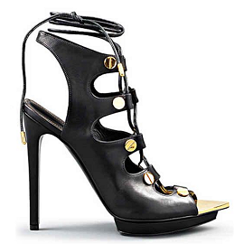 Tom Ford Lace Up Sandals