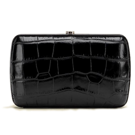 Gucci Broadway Metal Frame Evening Bag