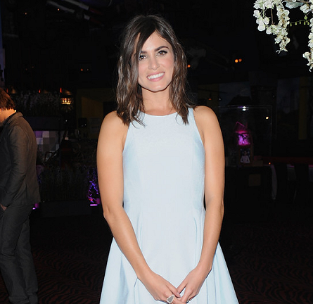 Nikki Reed in | Twilight Forever Fan Experience Exhibit Launch
