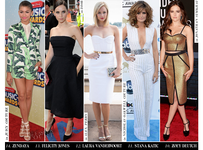 2013 Style Verdicts: 14 To Watch in 2014