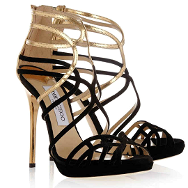 Jimmy Choo MELVIN Sandals