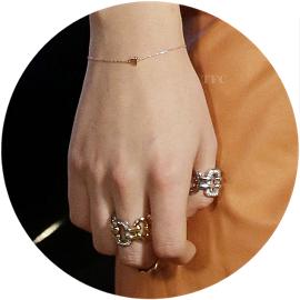 Kristen Stewart In Chanel Métiers D Art