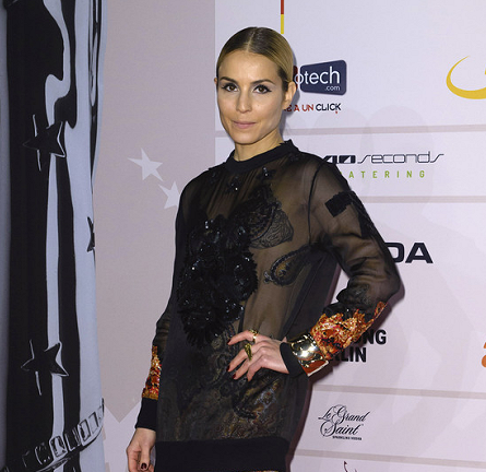 Noomi Rapace in Givenchy | European Film Awards 2013