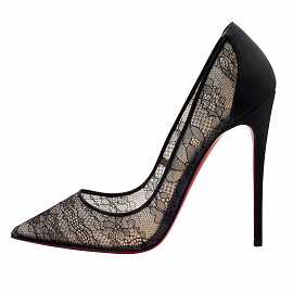 Christian Louboutin 'Pigalace' Pumps