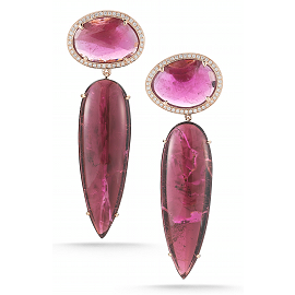Dana Rebecca Designs Courtney Lauren Earrings