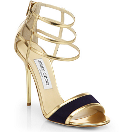 Jimmy Choo TOLKA Sandals