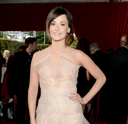 Kacey Musgraves in Armani Privé | 2014 GRAMMY Awards