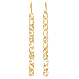 Melinda Maria GRACIE Drop Earrings