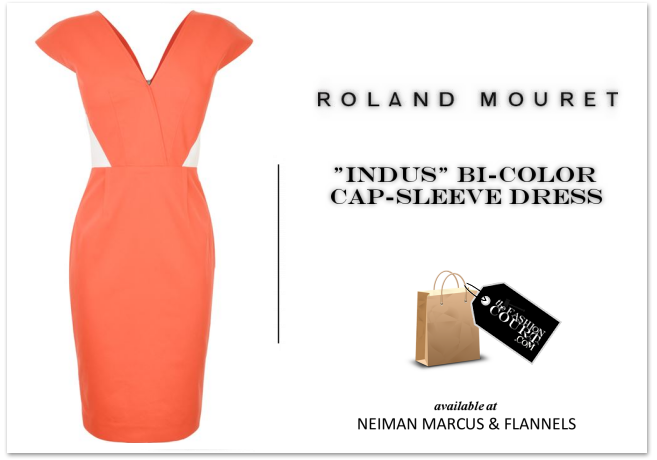 Reese Witherspoon in Roland Mouret | Hollywood Stands Up to Cancer