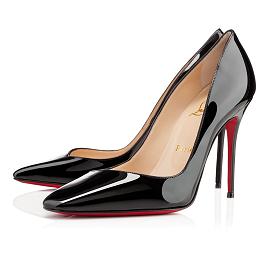 Christian Louboutin BAT Pumps