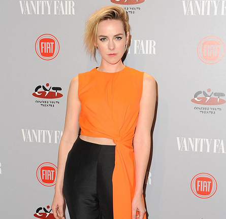 Jena Malone in Roksanda Ilincic | Vanity Fair 'Young Hollywood' Party 2014