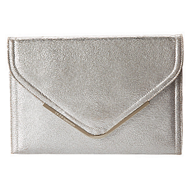 BCBGeneration Claire High Maintenance Clutch