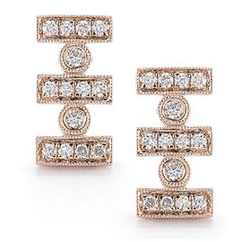 Dana Rebecca Designs Reese Brooklyn Stud Earrings