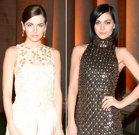 Ferragamo Celebrates 2014 Mid-Winter Gala!