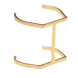 Jennifer Fisher Single Bar Cuff