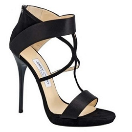 Jimmy Choo 'Talison' Sandals