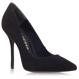 Kurt Geiger London ELLEN Suede Pumps