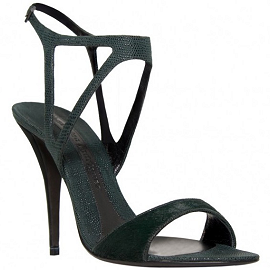 Narciso Rodriguez Pre-Fall 2013 Cutout Sandals