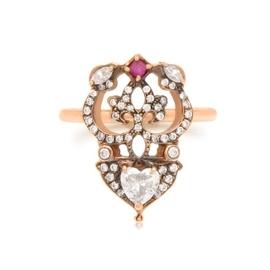 Sabine G 'Relic' Ring