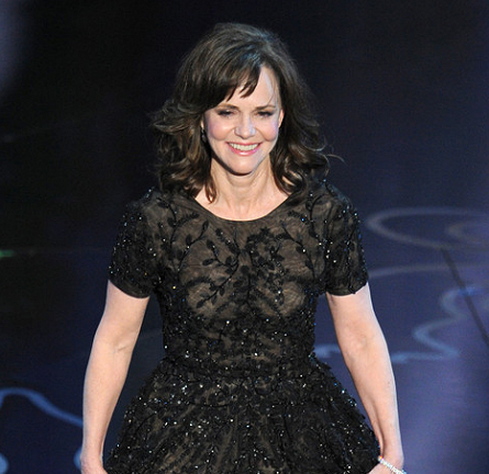 Sally Field 2014 AFI Life Achievement Award Arrivals