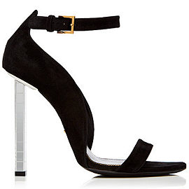 Tom Ford Spring 2014 Ankle Strap Sandals