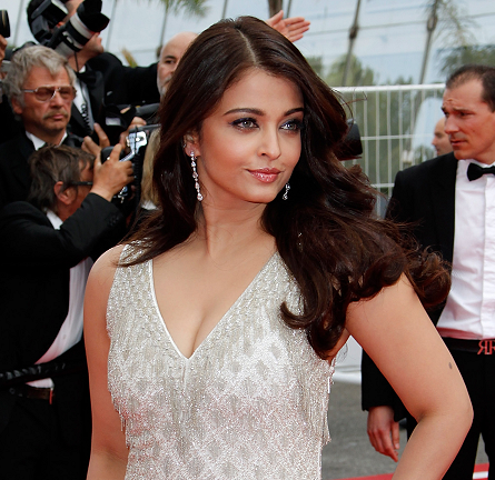 Aishwarya Rai in Roberto Cavalli | 'The Search' Premiere - 2014 Cannes Film Festival
