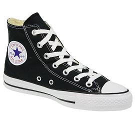 Converse Chuck Taylor Hi Top Canvas Sneaker