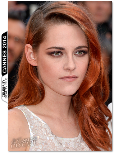 Cannes Beauty: Get The Look - Kristen Stewart