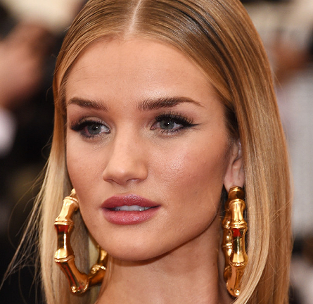Met Ball Beauty: Get The Look - Rosie Huntington-Whiteley