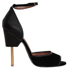 Givenchy Fall 2014 'Matilda Tejus' Sandals