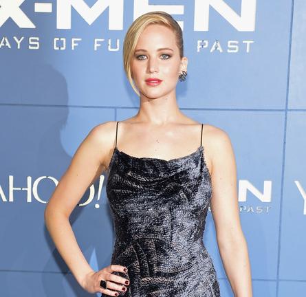 Jennifer Lawrence in Jason Wu | 'X-Men: Days of Future Past' NYC Premiere