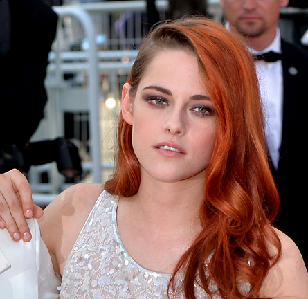 Kristen Stewart in Chanel Couture | 'Clouds of Sils Maria' Premiere - 2014 Cannes Film Festival