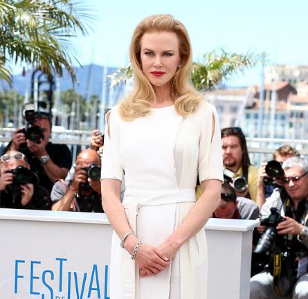 Nicole Kidman in Altuzarra | 'Grace of Monaco' Photocall - 2014 Cannes Film Festival