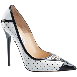Jimmy Choo 'Shaken' Pumps
