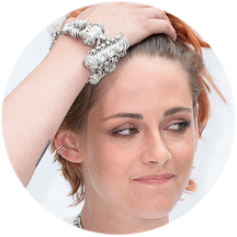 Kristen Stewart in Chanel | Paris Couture Fashion Week: Fall 2014 – Front Row at CHANEL