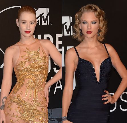 2014 MTV Video Music Awards - WISH LIST