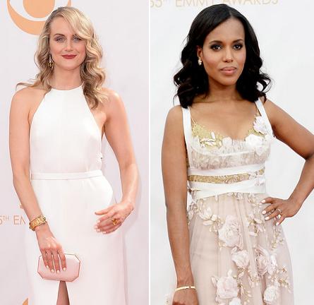 2014 Primetime Emmy Awards - WISH LIST