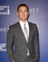 Channing Tatum in Gucci | HFPA Grants Banquet 2014