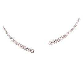 Graziela Gems Diamond Ear Cuff