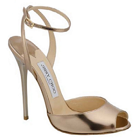Jimmy Choo 'Jane' Sandals